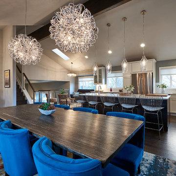Emerson Dining & Kitchen