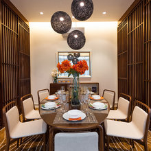 How Do I… Choose the Right Dining Chairs to Fit my Table?