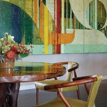 REGOLA #8_Accogliete l'arte nelle vostre case.