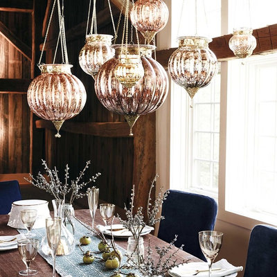 Traditional Dining Room by Anthropologie Europe