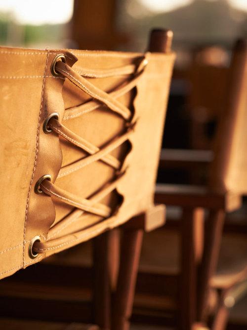 Idee e foto di sale da pranzo classiche luxury tent
