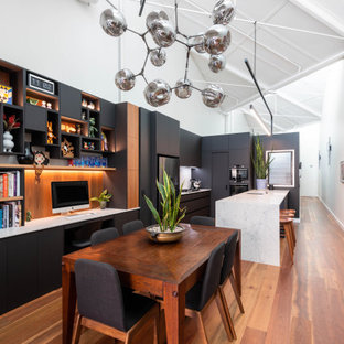 Exquisite Teneriffe Kitchen and Study