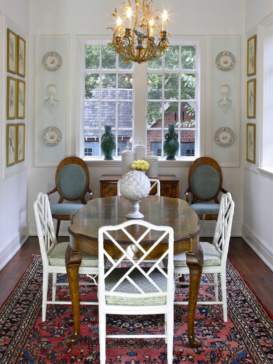 wall decor for dining room | houzz