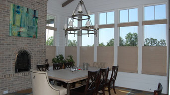 Family Breakfast room