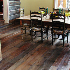 Traditional Dining Room by Pioneer Millworks