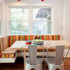 Kitchen of the Week: Color and Creativity for a Family of Foodies