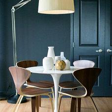 Midcentury Dining Room by Chris Nguyen, Analog|Dialog
