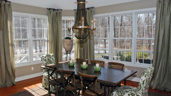 Fantastic Home by Designer Jill Willey