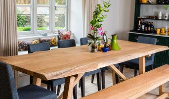 Farm House Dining Table