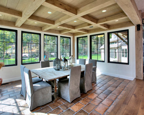 dining room furniture ideas. beautiful ideas inspiration for a farmhouse dining room remodel in new york throughout dining room furniture ideas