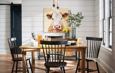 10 Takeaways From Our Most Popular New Dining Rooms