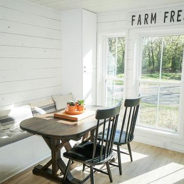 Farmhouse Makeover