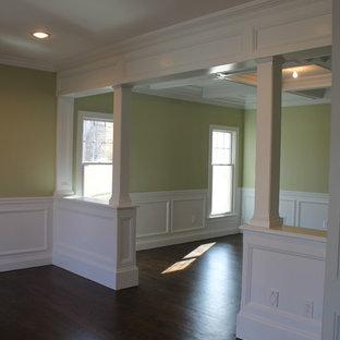 Farview New Custom Residence