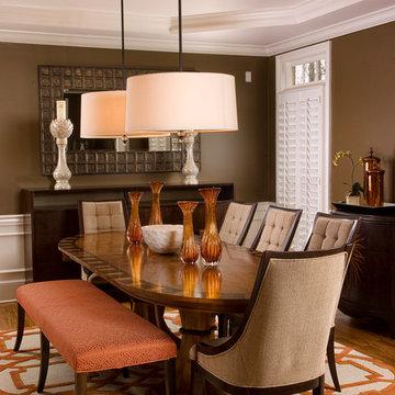 Favorite Dining Room