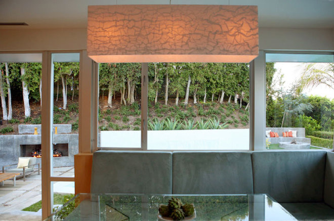 Modern Dining Room by Markus Canter (FCB:Design)
