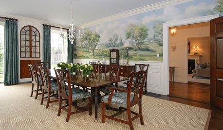 dining rooms on houzz tips from the experts