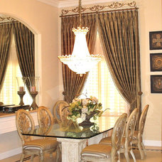 Dining Room by Finishing Touches