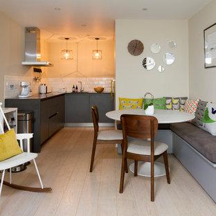 Finsbury Park Living / Dining Room