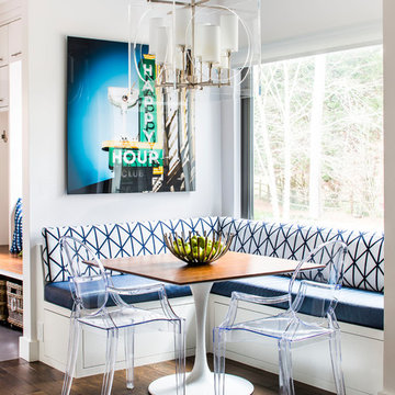 First Floor Trend-Setting Impressions