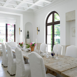 Parsons Chair Slipcover Houzz, White Parsons Chairs Dining Room