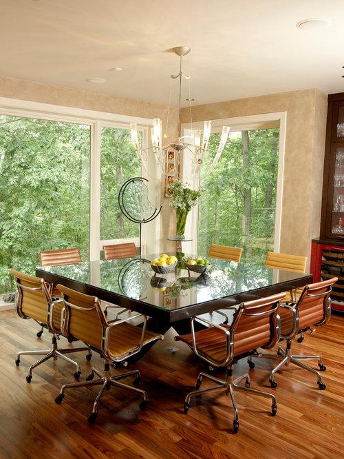 Swivel Dining Chairs | Houzz