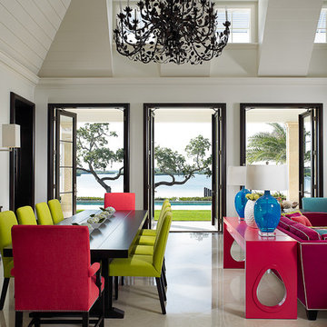 Florida Beachfront Residence - Vero Beach, USA