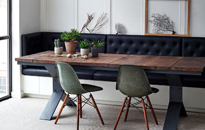 Sit Down to the 15 Most Popular Dining Room Photos of 2016