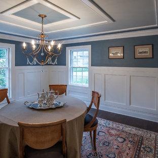 Formal Dining Room Renovation Project