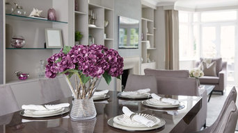 Formal Living and Dining Rooms - Hendon
