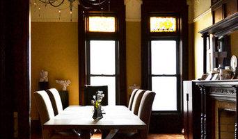 Formal Parlor Dining Room