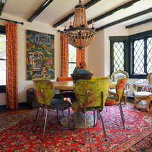 My Houzz: A Fort Worth Cottage to Make Your Heart Sing