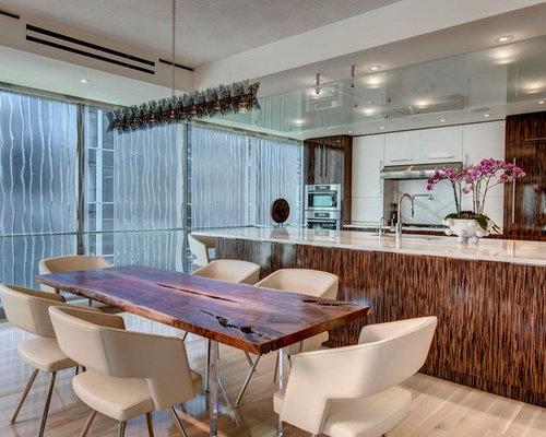 70+ Best Contemporary Dining Room Ideas   Houzz