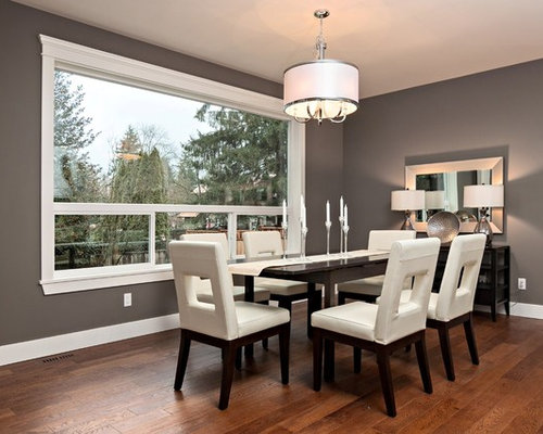 Staged Dining Room Houzz