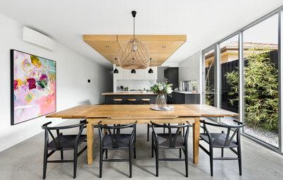 9 bonnes raisons de poser un faux plafond