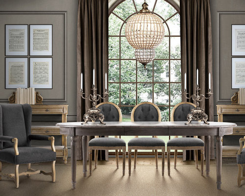 French Dining Table | Houzz