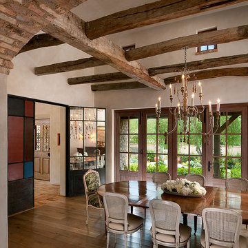 French Country Estate