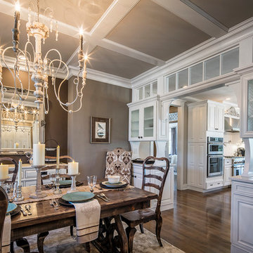 French Inspired Farmhouse