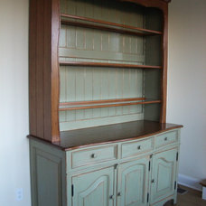 Traditional  by Upstairs Downstairs Furniture