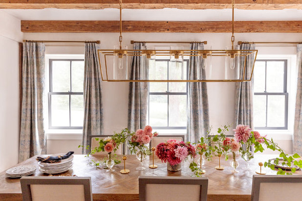 Dining Room by Jess Cooney Interiors