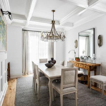 Fresh Interior Renovation