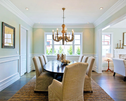 Chair Railing Molding Home Design Ideas Pictures Remodel And Decor