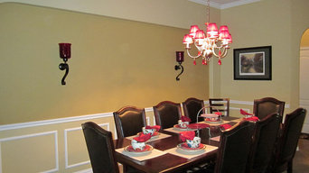 Friendswood Residential Photos