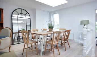 Fulham Loft Extension & Full Renovation