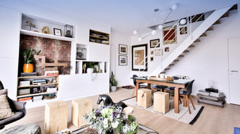 Full Modern Interior Design