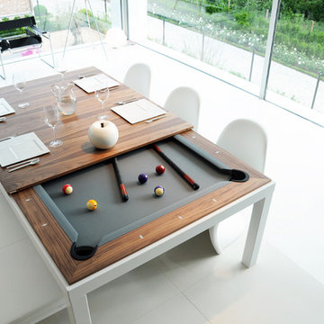 FUSION DINE & PLAY TABLE BY ARAMITH
