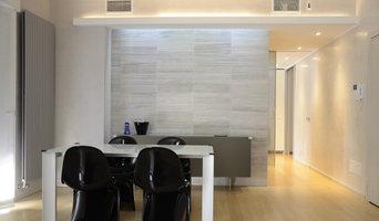 Fusione di due appartamenti | MQ. 140