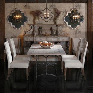 Gothic Dining Room | Houzz