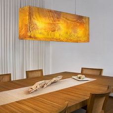 Dining Room by Shakúff