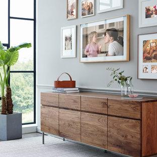Gallery Wall - Samsung Frame Inspiration