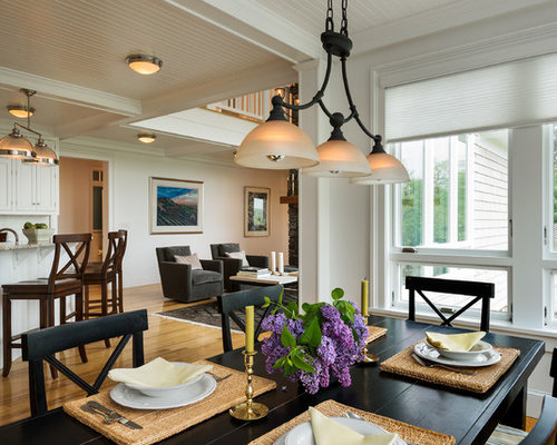 Houzz Dining Room Lighting Design Ideas Remodel Pictures